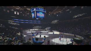 NHL 15 - Gamescom trailer