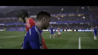 FIFA 15 - Next-gen Goalkeepers