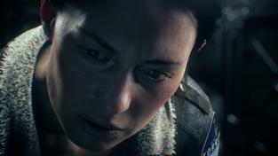 Alien: Isolation - CGI Gamescom trailer