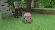 Minecraft - PS Vita trailer
