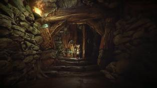 Ghost of a Tale - GC 2014 trailer