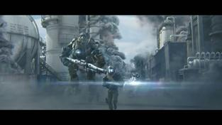 Titanfall - Free the Frontier GC 2014