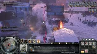 Company of Heroes 2: Ardennes Assault Reveal