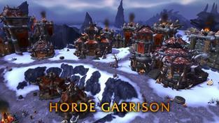 World of WarCraft: Warlords of Draenor - představení hry