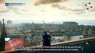 Assassin's Creed: Unity - komentované demo