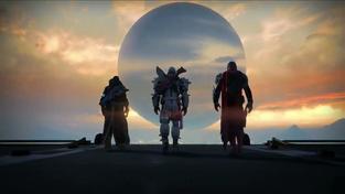 Destiny - startovní trailer