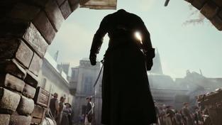 Assassin's Creed Unity - rozhovoro s dabérem Arna