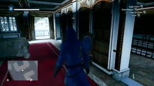Assassin's Creed Unity - uniklé záběry ze hry