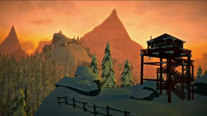 The Long Dark - early access trailer