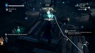 Assassin's Creed Unity - Rift Mission Gameplay And More!