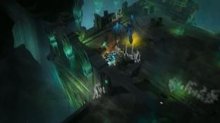 Shadows: Heretic Kingdoms - Developer Diary 3