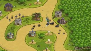 Kingdom Rush - PC trailer
