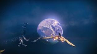 Destiny - Exkluzivní obsah pro PlayStation