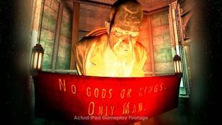 BioShock - iOS startovní trailer