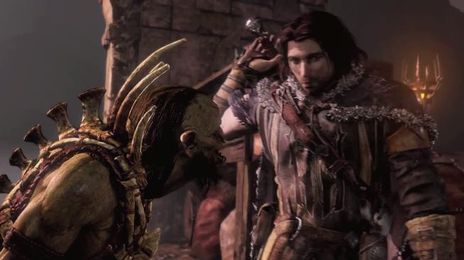 Middle-earth: Shadow of Mordor - Meet Ratbag