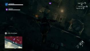 Assassin's Creed Unity - Co-op Heist Mission Commented demo