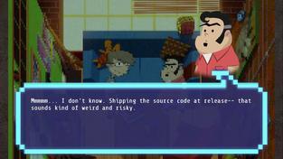 Hack N Slash 1.0 - Source code release!