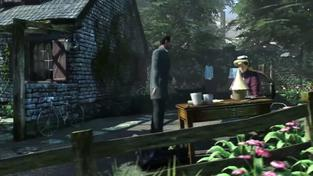Sherlock Holmes: Crimes & Punishments - lokace