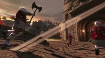 Chivalry: Medieval Warfare - Console Trailer