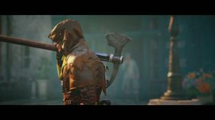 Assassin's Creed Unity – Co-Op Gameplay Trailer