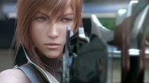 Final Fantasy XIII - intro