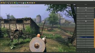 Mount & Blade II: Bannerlord  – Engine Power