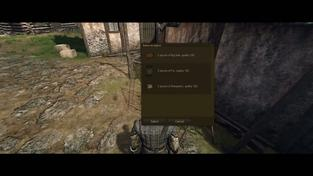 Life is Feudal: Your Own - Trailer