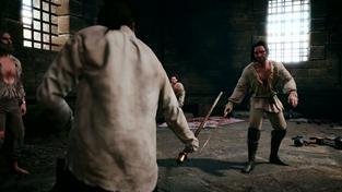 Assassin's Creed Unity - Arnův výcvik