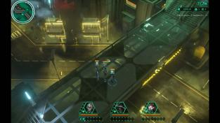 Satellite Reign - záběry z hraní