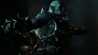 Middle-earth: Shadow of Mordor - Forge your Nemesis trailer