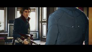 Assassin's Creed Unity - příběhový trailer