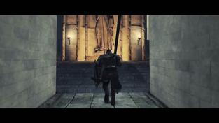 Dark Souls II - Crown of the Ivory King Trailer