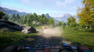 Far Cry 4 - vítejte v Lowlands