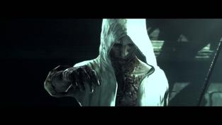 The Evil Within - the world within trailer