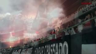 PES 2015 - Brazil Game Show Trailer