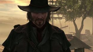 Assassin's Creed Rogue - příběhový trailer