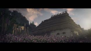 Kingdom Come: Deliverance - Early Alpha Teaser