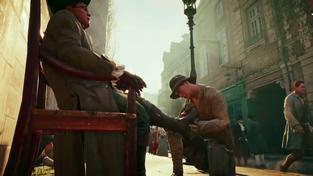 Assassin's Creed: Unity - otevřený svět