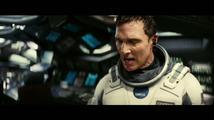 Interstellar - ukázka z filmového sci-fi hitu