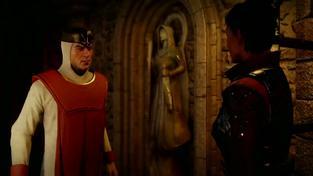 Dragon Age: Inquisition - volba a následek (trailer)