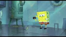 SpongeBob ve filmu: Houba na suchu - trailer 2