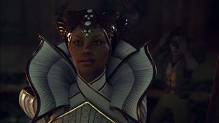 Dragon Age: Inquisition - Představení Vivienne