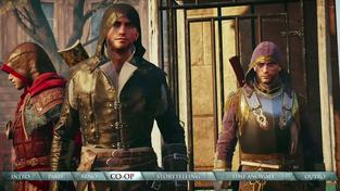 Assassin's Creed Unity - 101 Trailer