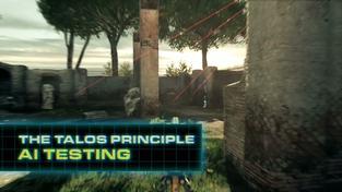 The Talos Principle - Public Test Trailer