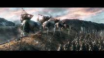 Hobit: Bitva pěti armád - první ukázka filmového finále!