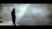 Assassin's Creed: Unity - startovní trailer