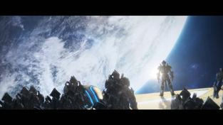 StarCraft II: Legacy of the Void - oznamovací trailer