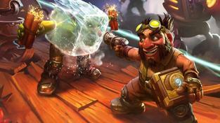 Hearthstone: Goblins vs Gnomes