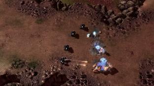 StarCraft II: Legacy of the Void - multiplayer update Terran