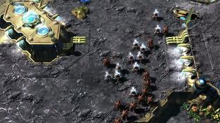 StarCraft II: Legacy of the Void - multiplayer update Protoss